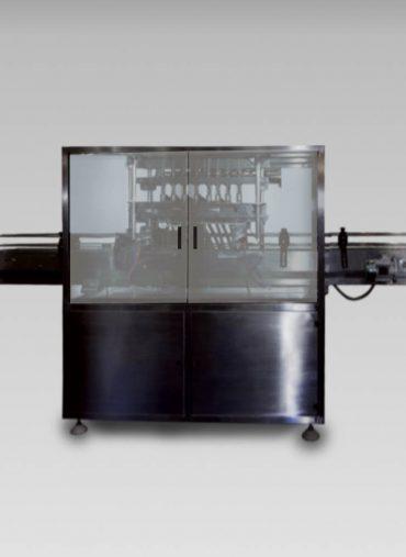 ماكينة تعبئة المياه و السوائل الخفيفة أتوماتيك